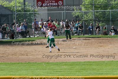 WBHS Softball at Alliance-48