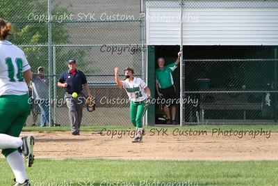 WBHS Softball at Alliance-42