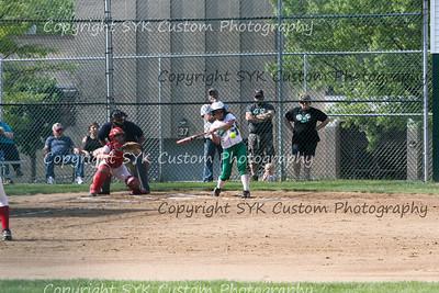 WBHS Softball at Alliance-29