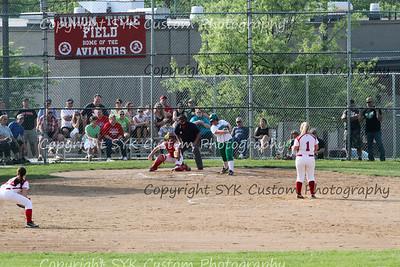 WBHS Softball at Alliance-114