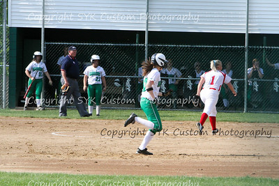 WBHS Softball at Alliance-15