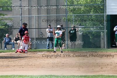 WBHS Softball at Alliance-28