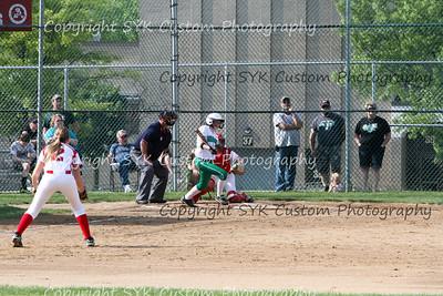 WBHS Softball at Alliance-10