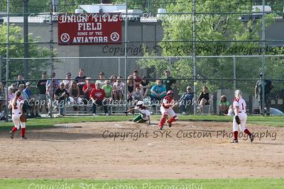 WBHS Softball at Alliance-99