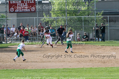WBHS Softball at Alliance-108