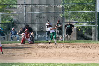 WBHS Softball at Alliance-30