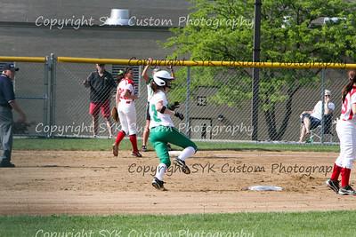 WBHS Softball at Alliance-17