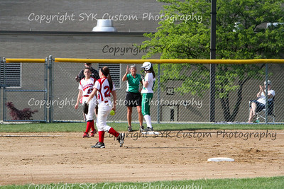 WBHS Softball at Alliance-24