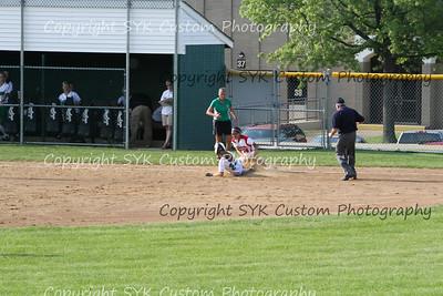 WBHS Softball at Alliance-91