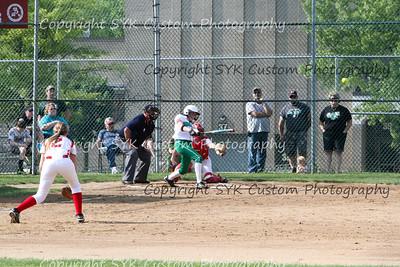 WBHS Softball at Alliance-9