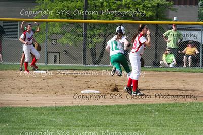 WBHS Softball at Alliance-19