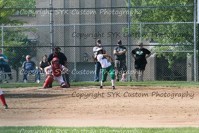 WBHS Softball at Alliance-31