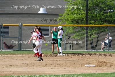 WBHS Softball at Alliance-25