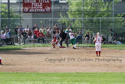 WBHS Softball at Alliance-94