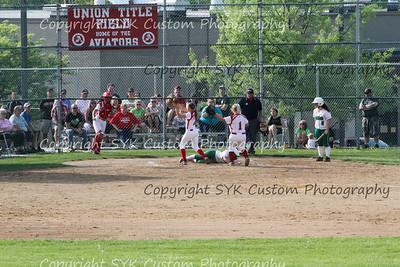 WBHS Softball at Alliance-89