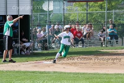 WBHS Softball at Alliance-11
