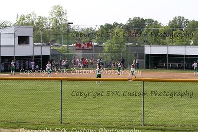 WBHS Softball at Alliance-65