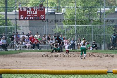 WBHS Softball at Alliance-73