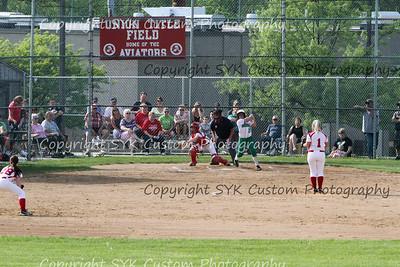 WBHS Softball at Alliance-63