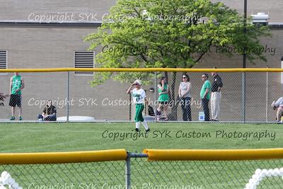 WBHS Softball at Alliance-69