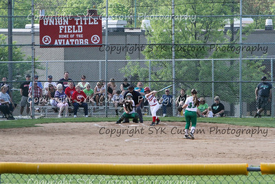 WBHS Softball at Alliance-72