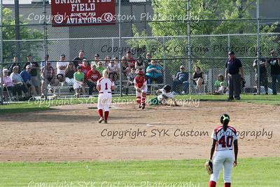 WBHS Softball at Alliance-115