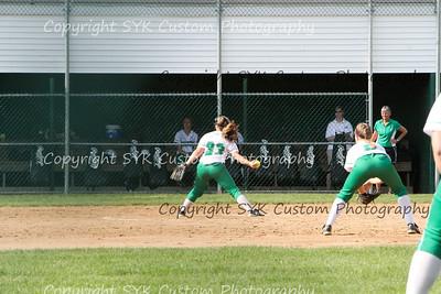 WBHS Softball at Alliance-35
