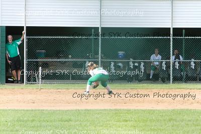 WBHS Softball at Alliance-38
