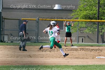 WBHS Softball at Alliance-16
