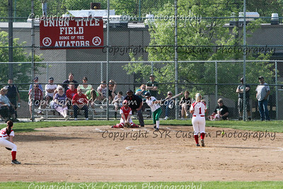 WBHS Softball at Alliance-50