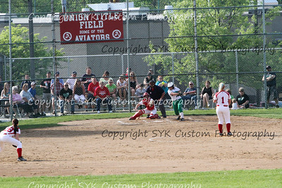 WBHS Softball at Alliance-82
