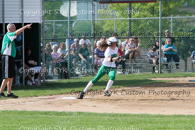WBHS Softball at Alliance-12