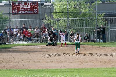 WBHS Softball at Alliance-109