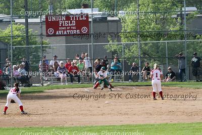 WBHS Softball at Alliance-57