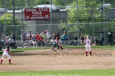 WBHS Softball at Alliance-58