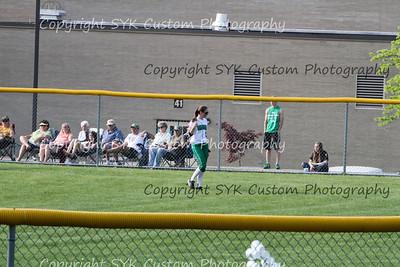 WBHS Softball at Alliance-70