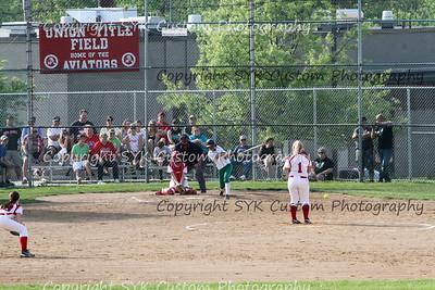 WBHS Softball at Alliance-112