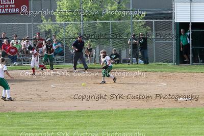 WBHS Softball at Alliance-111