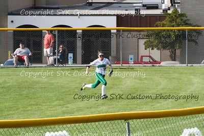WBHS Softball at Alliance-105