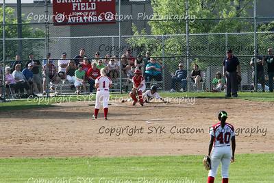 WBHS Softball at Alliance-116