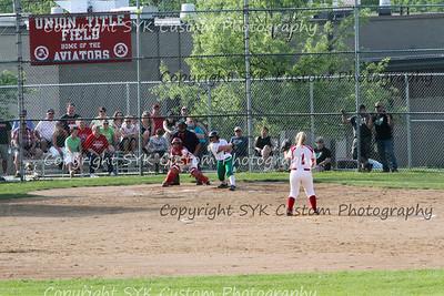 WBHS Softball at Alliance-122