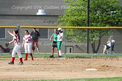 WBHS Softball at Alliance-27