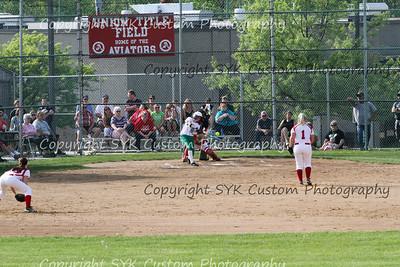 WBHS Softball at Alliance-59