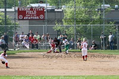 WBHS Softball at Alliance-49