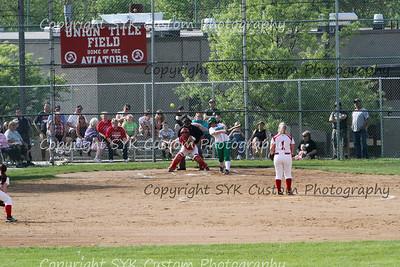 WBHS Softball at Alliance-53