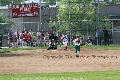WBHS Softball at Alliance-44