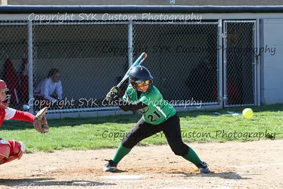 WBHS Softball at Canton South-102
