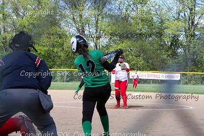 WBHS Softball at Canton South-57