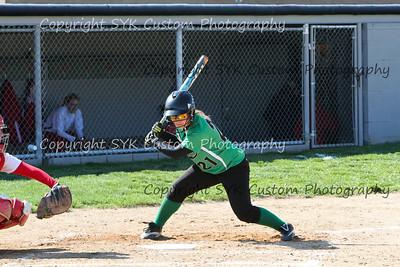 WBHS Softball at Canton South-103