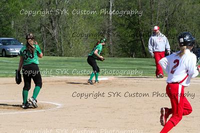 WBHS Softball at Canton South-81